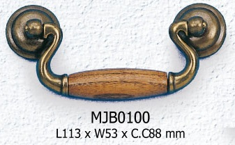 Traditional Handle Pull